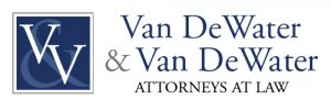 VanDeWater & VanDeWater - Attorneys at Law - Poughkeepsie NY - Hudson Valley