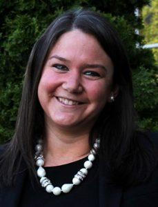 Danielle E. Strauch - Van DeWater & Van DeWater - Poughkeepsie NY