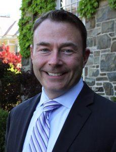 Kyle W. Barnett - Van DeWater & Van DeWater - Poughkeepsie NY