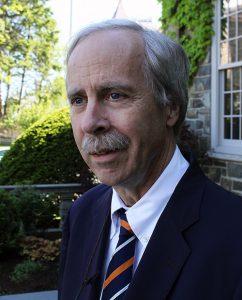 Ronald C. Blass, Jr. - Van DeWater & Van DeWater - Poughkeepsie NY