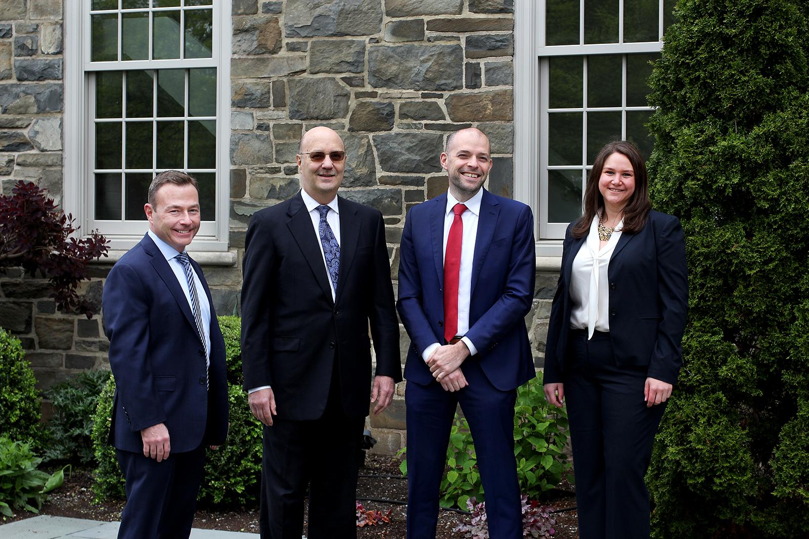 Van DeWater & Van DeWater - Attorneys at Law - Poughkeepsie NY - Hudson Valley